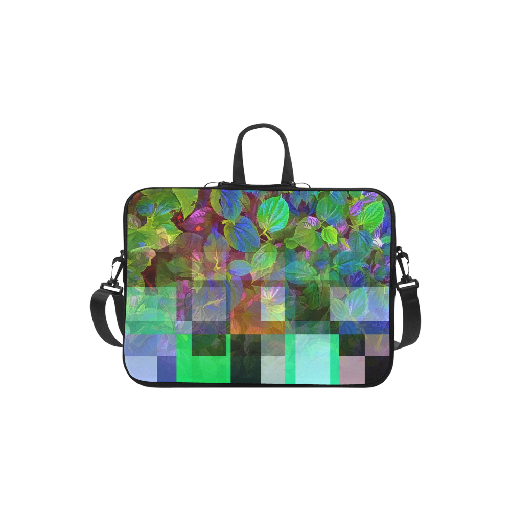 Foliage Patchwork #10 - Jera Nour Macbook Air 11''