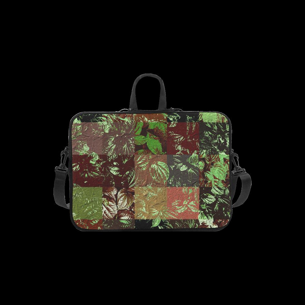 Foliage Patchwork #4 - Jera Nour Macbook Air 11''