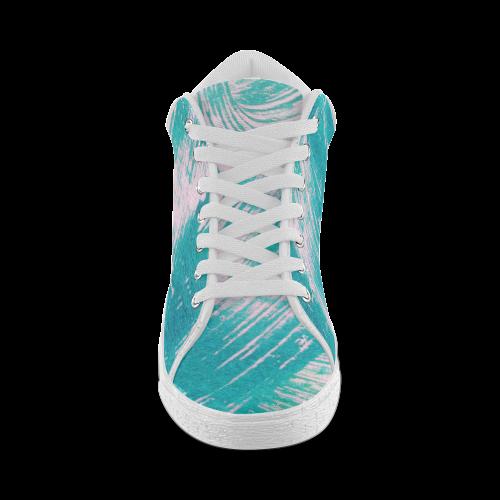 Acqua Women's Chukka Canvas Shoes (Model 003)