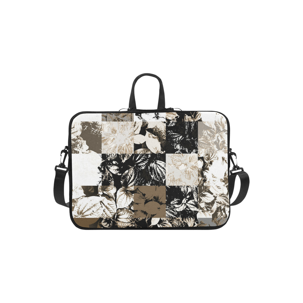 Foliage Patchwork #8 - Jera Nour Macbook Air 11''