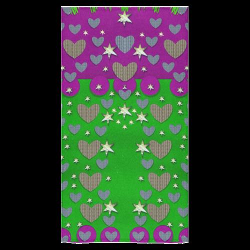 "The Brightest sparkling stars Is Love Bath Towel 30""x56"""
