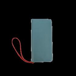 Hydro Color Accent Women's Clutch Wallet (Model 1637)
