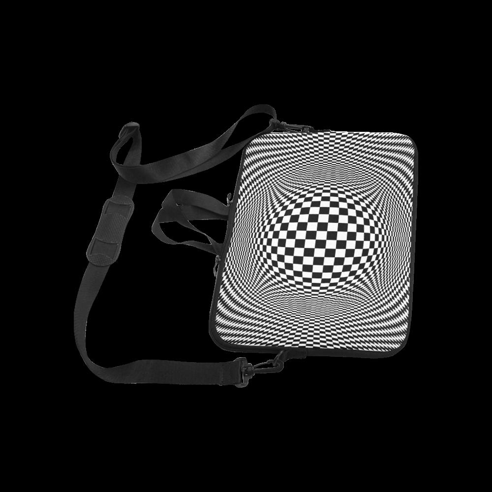 Optical Illusion Checkers Macbook Pro 13''