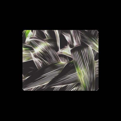 Foliage #8 - Jera Nour Rectangle Mousepad