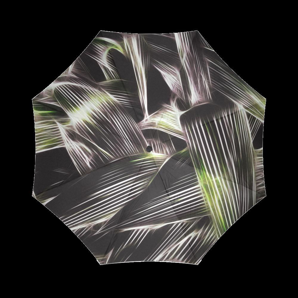 Foliage #8 - Jera Nour Foldable Umbrella (Model U01)