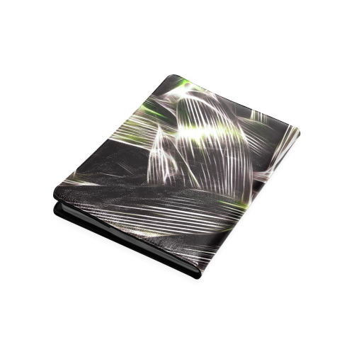 Foliage #8 - Jera Nour Custom NoteBook B5