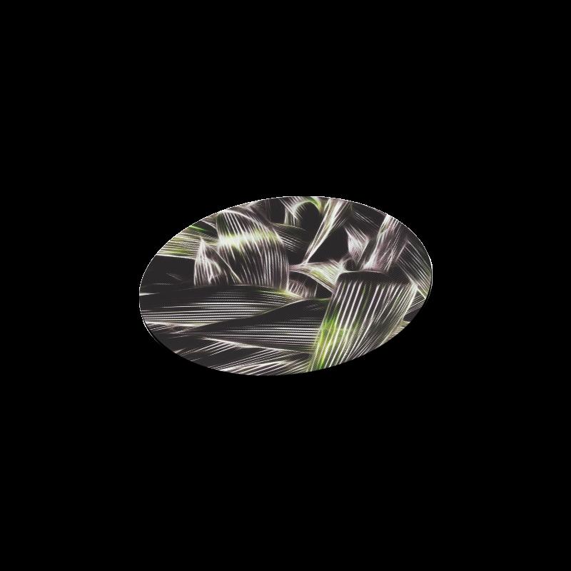 Foliage #8 - Jera Nour Round Coaster
