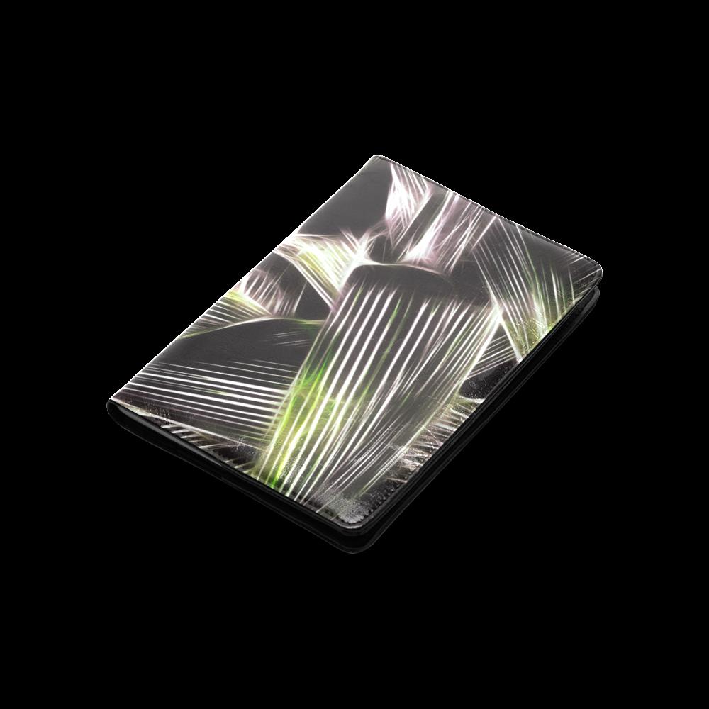 Foliage #8 - Jera Nour Custom NoteBook A5
