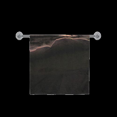 "Blazing Portal - Jera Nour Bath Towel 30""x56"""