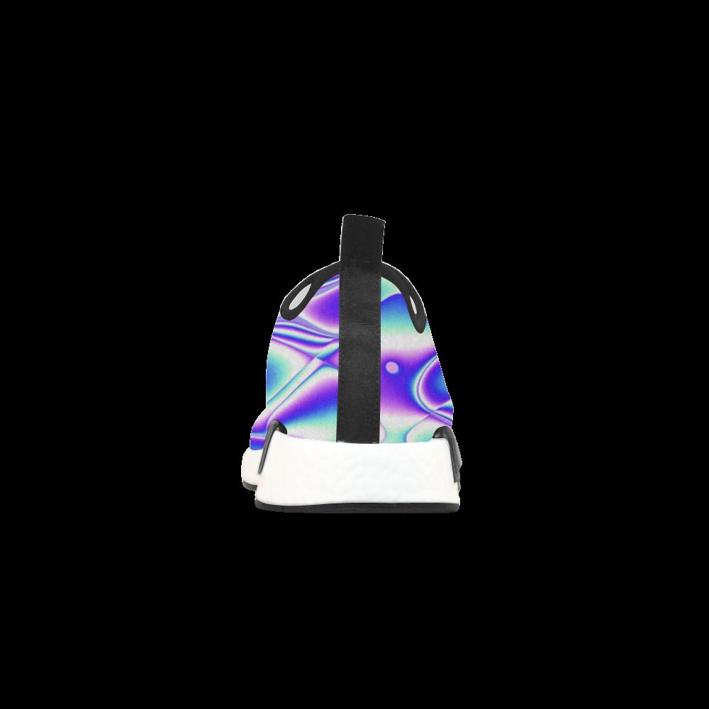 Blast-o-Blob-2 - Jera Nour Women's Draco Running Shoes (Model 025)