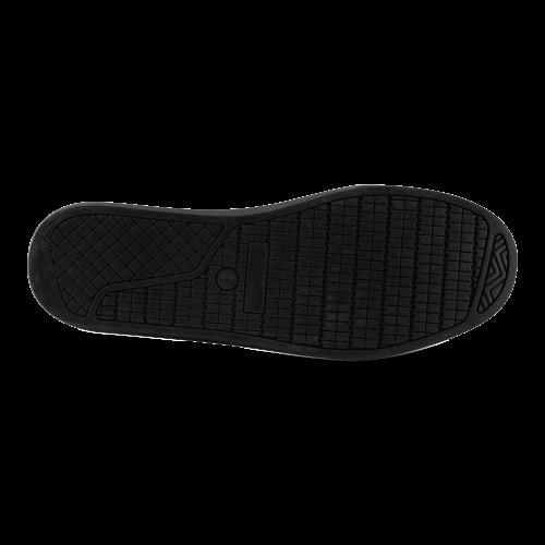 Blast-o-Blob #4 - Jera Nour Men's High Top Canvas Shoes (Model 002)