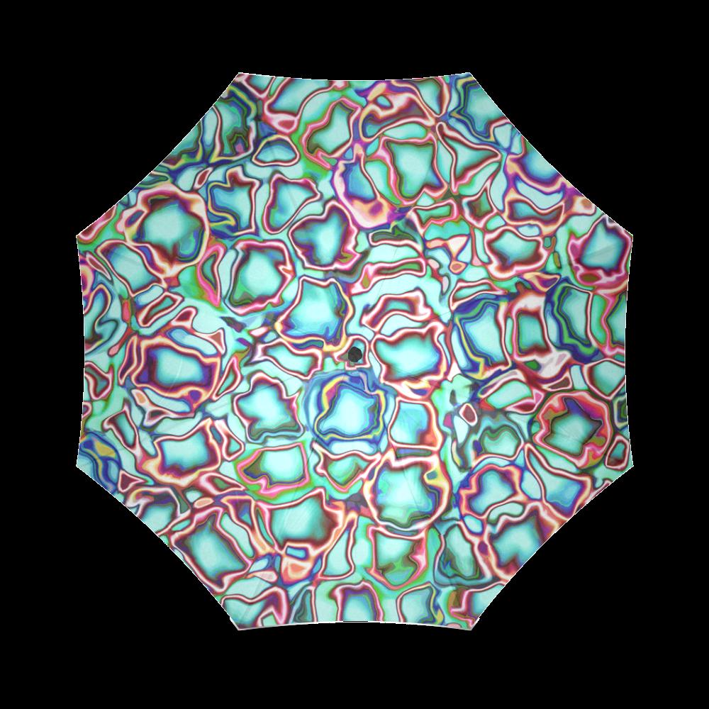Blast-o-Blob #4 - Jera Nour Foldable Umbrella (Model U01)