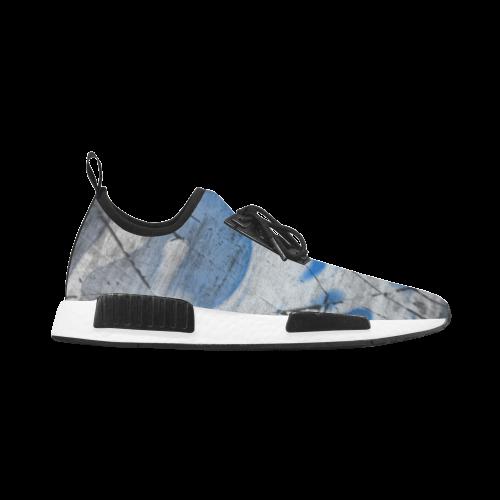 HG62 Graffiti Men's Draco Running Shoes (Model 025)