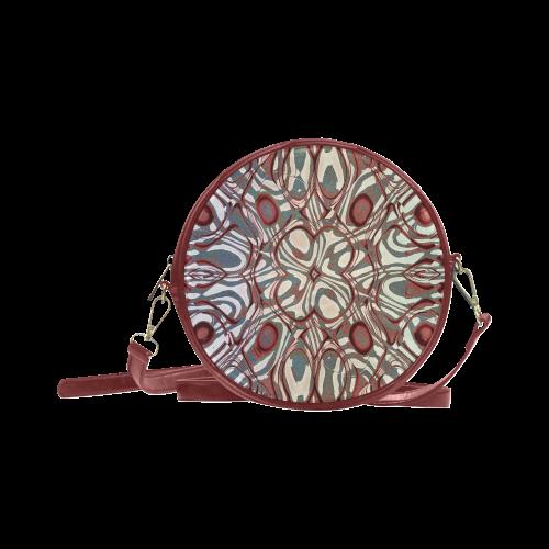 Blast-o-Blob #6 - Jera Nour Round Sling Bag (Model 1647)