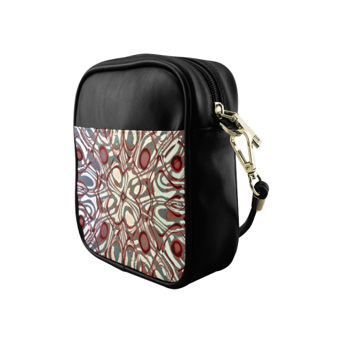 Blast-o-Blob #6 - Jera Nour Sling Bag (Model 1627)