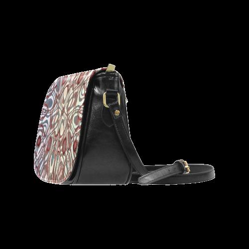 Blast-o-Blob #6 - Jera Nour Classic Saddle Bag/Large (Model 1648)