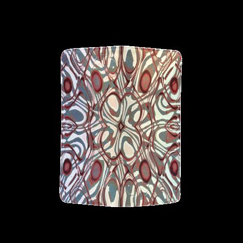 Blast-o-Blob #6 - Jera Nour Men's Clutch Purse (Model 1638)