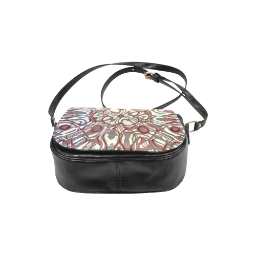 Blast-o-Blob #6 - Jera Nour Classic Saddle Bag/Small (Model 1648)