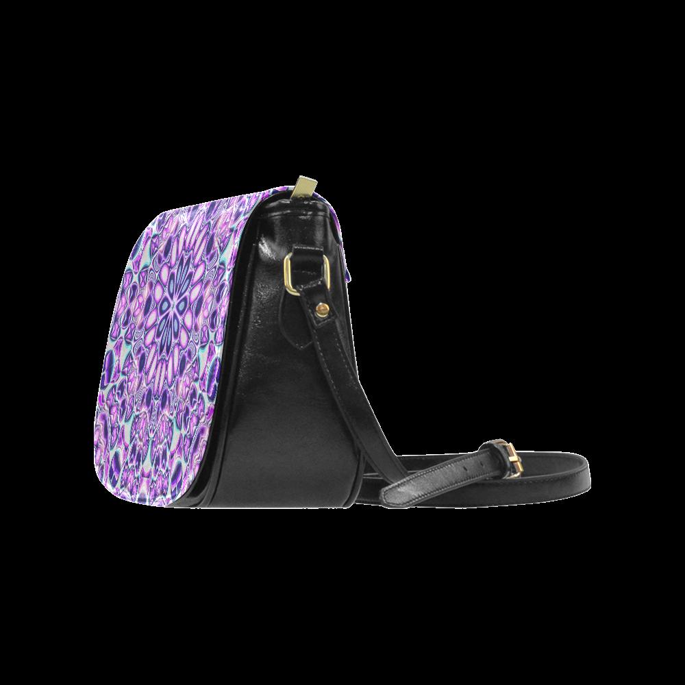 Blast-o-Blob #5 - Jera Nour Classic Saddle Bag/Large (Model 1648)
