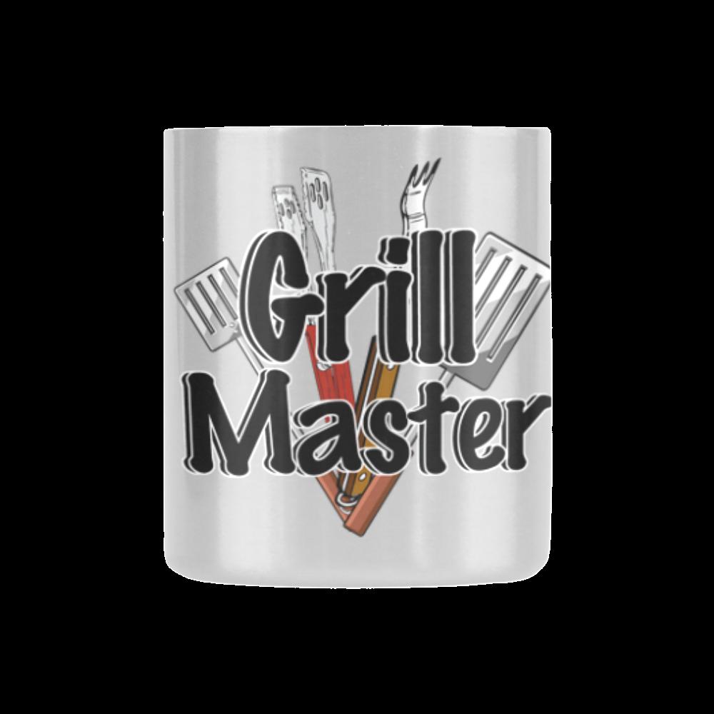 Grill Master - BBQ Tools Classic Insulated Mug(10.3OZ)