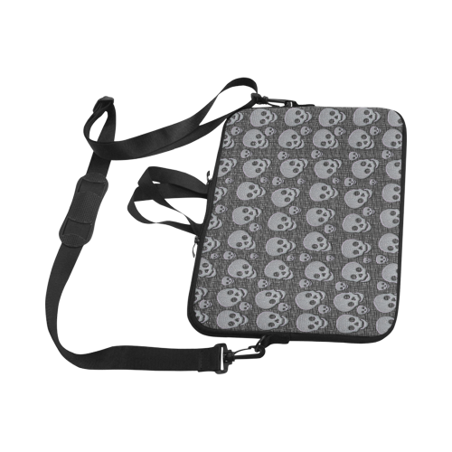 SKULLS REVOLUTION Laptop Handbags 17""