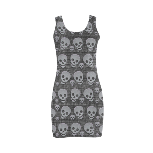 SKULLS EVOLUTION Medea Vest Dress (Model D06)