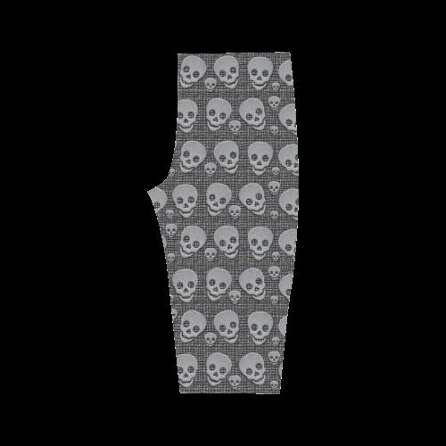SKULLS REVOLUTION Hestia Cropped Leggings (Model L03)