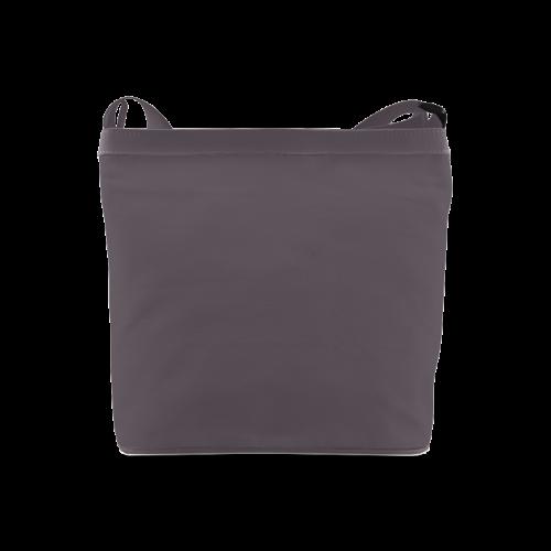 VEGAN CALF Crossbody Bags (Model 1613)