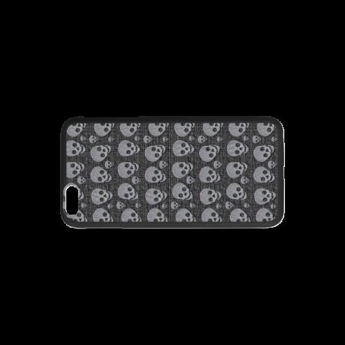 SKULLS REVOLUTION Rubber Case for iPhone 6/6s Plus