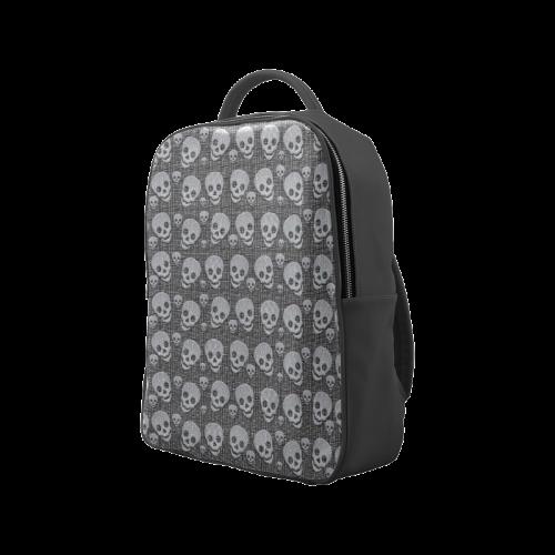 SKULLS REVOLUTION Popular Backpack (Model 1622)