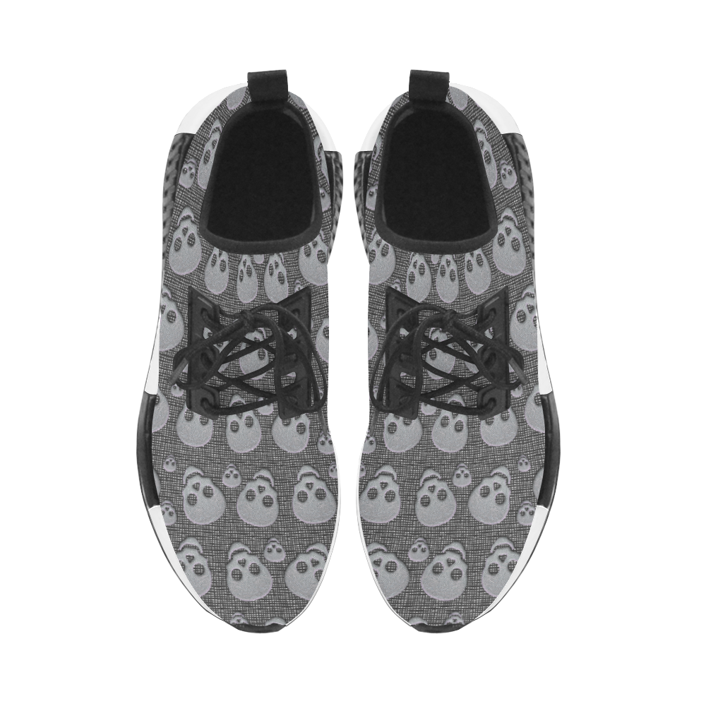 SKULLS EVOLUTION Women's Draco Running Shoes (Model 025)