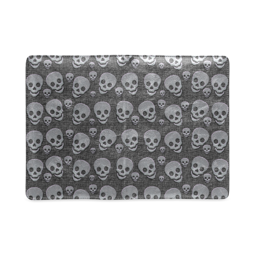 Skulls Evolution Custom NoteBook A5