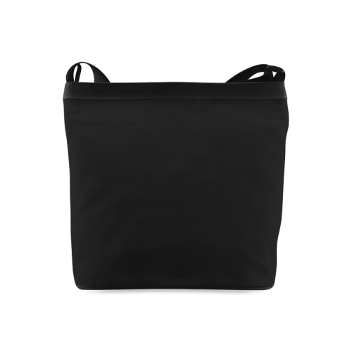 SQUARE MULTICOLOR Crossbody Bags (Model 1613)
