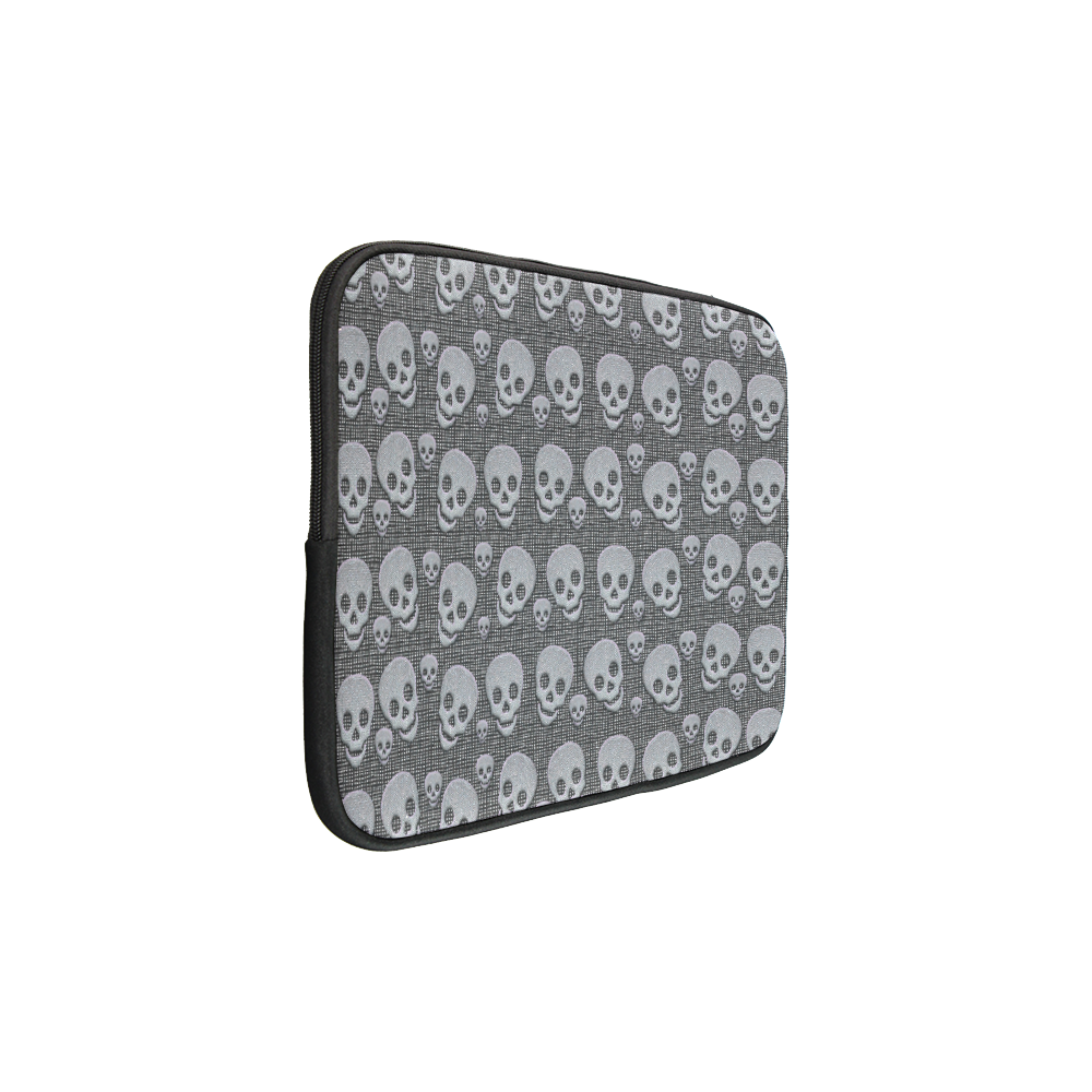 SKULLST REVOLUTION Custom Laptop Sleeve 15''