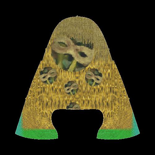 masquerade Men's Draco Running Shoes (Model 025)