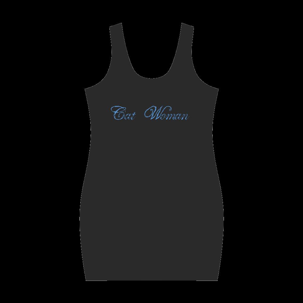 Cat Woman II Medea Vest Dress (Model D06)