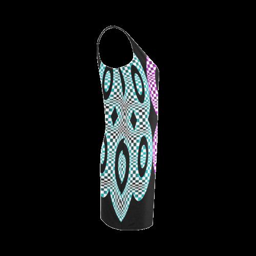 PARANOIA Medea Vest Dress (Model D06)