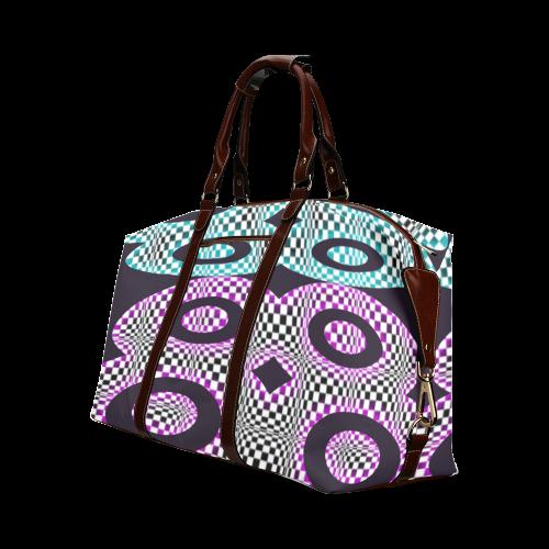 PARANOIA Classic Travel Bag (Model 1643)