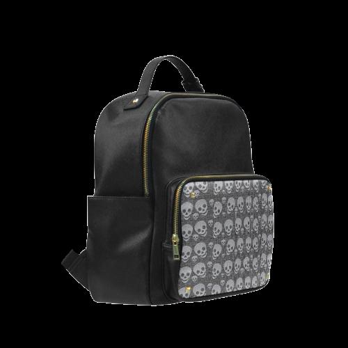 SKULLS EVOLUTION Campus backpack/Large (Model 1650)