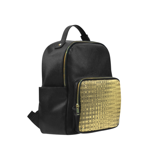 GOLD LUXURY Campus backpack/Large (Model 1650)