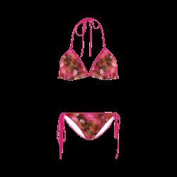 Bubbles010 Custom Bikini Swimsuit