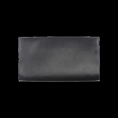 SKULLS MULTICOLOR Clutch Bag (Model 1630)