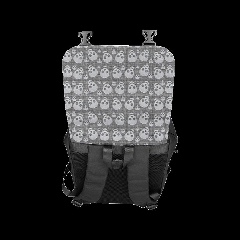 SKULLS EVOLUTION Casual Shoulders Backpack (Model 1623)