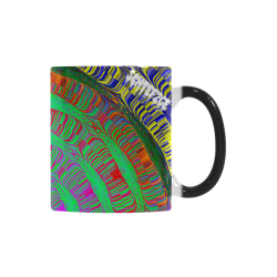 sd gott zuha Custom Morphing Mug