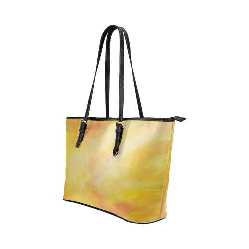 Liberation Leather Tote Bag/Large (Model 1651)