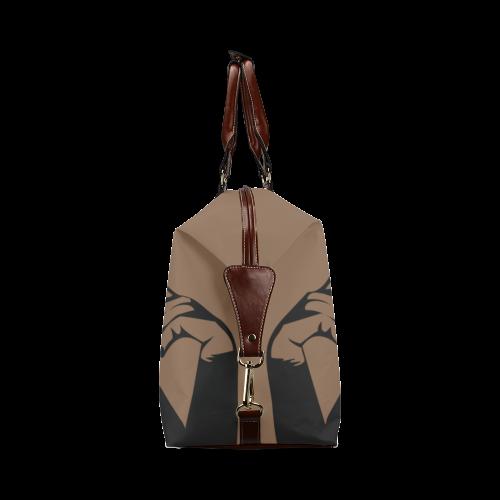 Monkey-Baby Classic Travel Bag (Model 1643)