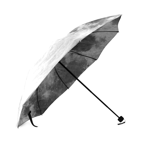 Full Moon Foldable Umbrella (Model U01)