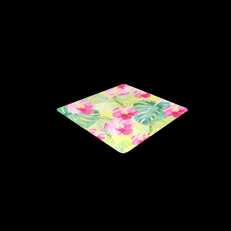 Tropical Dream Square Coaster