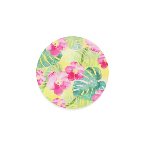 Tropical Dream Round Coaster