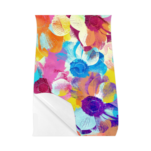 "Anemones Flower Poster 23""x36"""